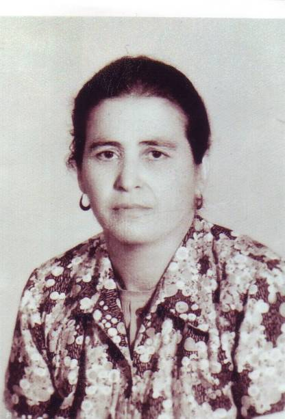 Γαλιατσατου Νικη -1928-2004