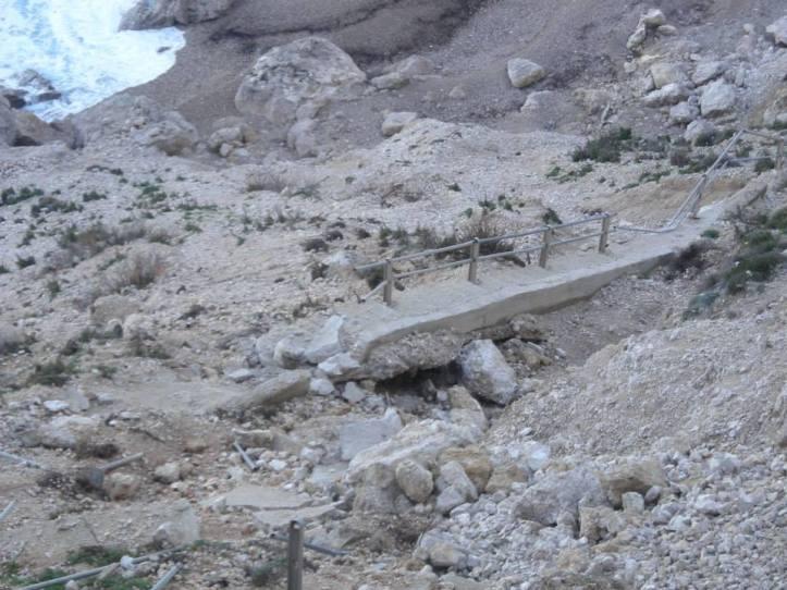 Πλατια Αμμο καταστροφή- 2014-01-10 (2)
