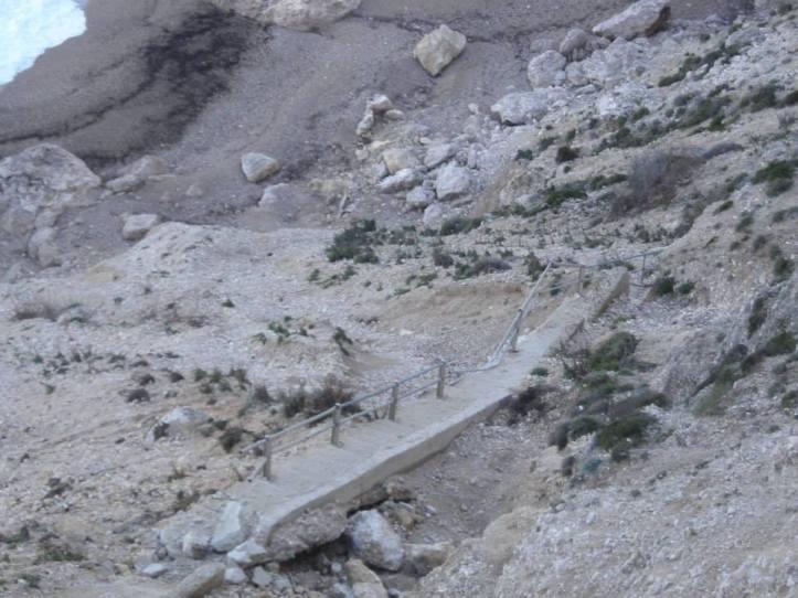 Πλατια Αμμο καταστροφή- 2014-01-10 (3)