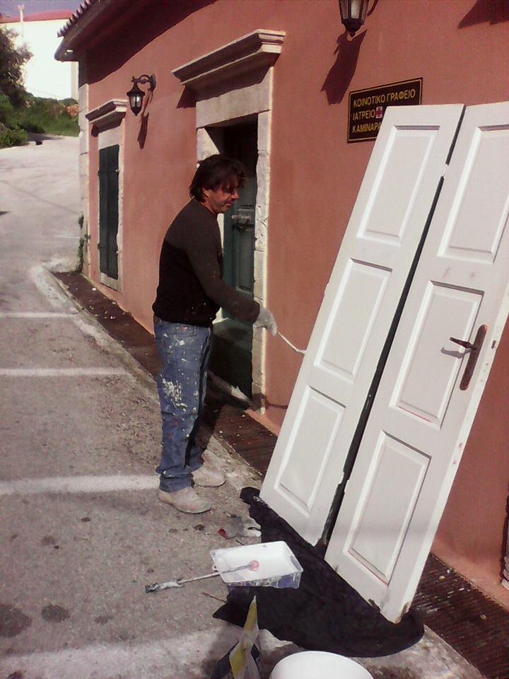 2014-11-11 εργα στο Κελι-Μαρουλης Γερασιμος. (3)