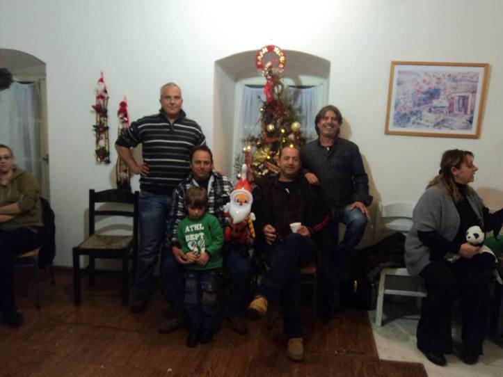 Χριστουγεννιατικη εορτη Καμιναρατ 28-12-2014 (10)
