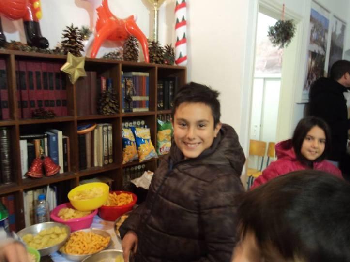 Χριστουγεννιατικη εορτη Καμιναρατ 28-12-2014 (14)