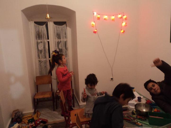 Χριστουγεννιατικη εορτη Καμιναρατ 28-12-2014 (21)