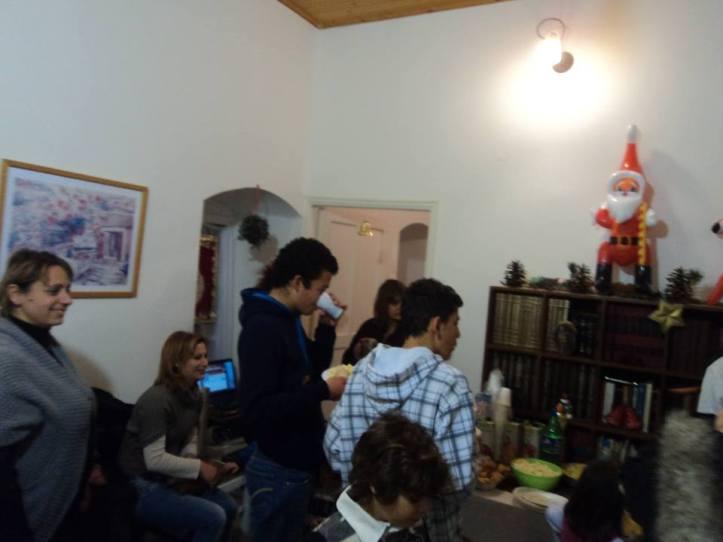 Χριστουγεννιατικη εορτη Καμιναρατ 28-12-2014 (25)