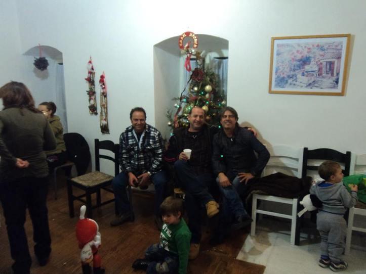 Χριστουγεννιατικη εορτη Καμιναρατ 28-12-2014 (8)