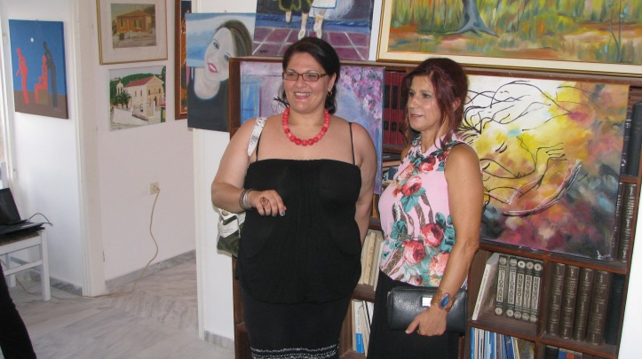 2015-08-08 εκθεση ζωγραφικης Κελι Καμιναρατα (4)