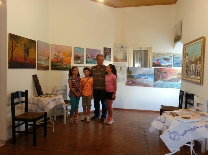 2015-08-08 εκθεση ζωγραφικης Κελι Καμιναρατα (93)