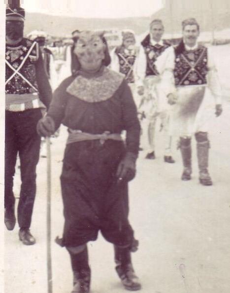Καρναβάλι Ληξούρι 1969