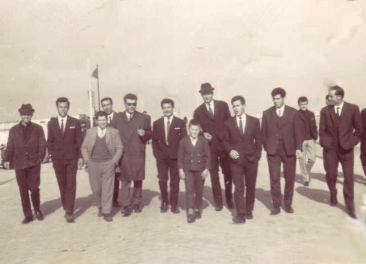 Ιταλία 1964